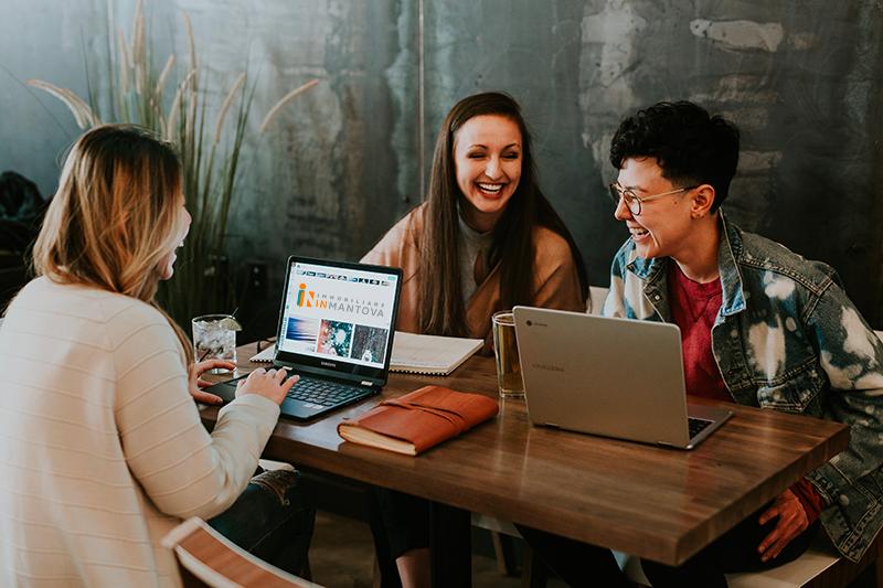 Nuovi buyer: millennials e stranieri